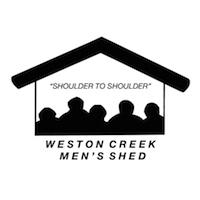 The Weston Creek Men's Shed Re-locates to Rivett.