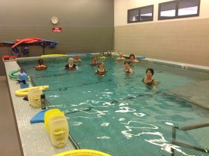 Petition - Retain the hydrotherapy pool at the Canberra Hospital