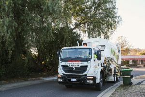 Changes to Green Waste Collection Schedule
