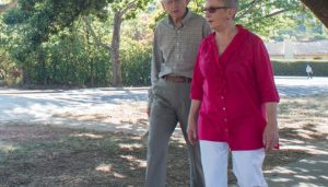 Age friendly footpath upgrades - Stirling Popup Session 13 May