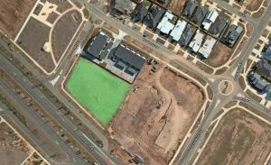 Zapari Request for Re-Consideration of Coombs Development