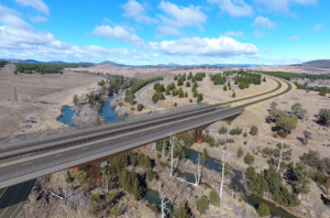 Federal Budget boost puts Molonglo River Bridge on faster track